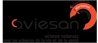 Logo CVT Aviesan